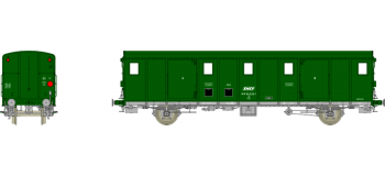 TRAIN ELECTRIQUE REE VB-015
