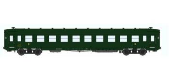 Train électrique : REE VB-060 - Voiture DEV AO Courte Ep.III A