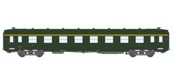 Train électrique : REE VB-062 - Voiture DEV AO Courte Ep.III B