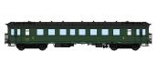 Modélisme ferroviaire : REE VB-36125 - Voiture Ex-Allemande Pullman