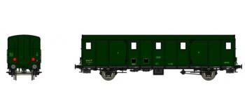 REE Modeles VB 001 - FOURGON OCEM 30,