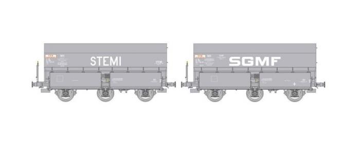 Train électrique REEWB012