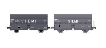 Train électrique REEWB019