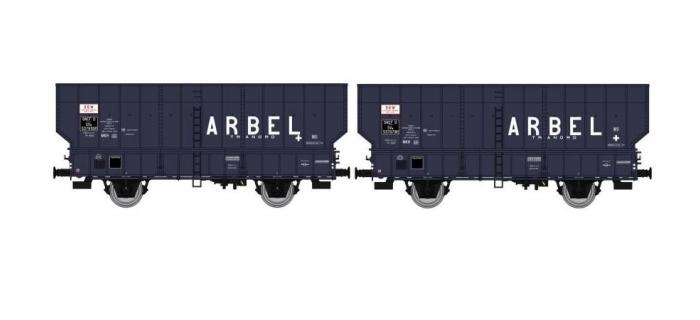 Train électrique REEWB025