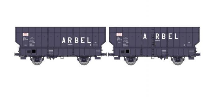 Train électrique REEWB026