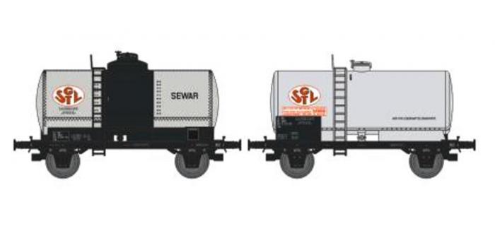 Train électrique REEWB034