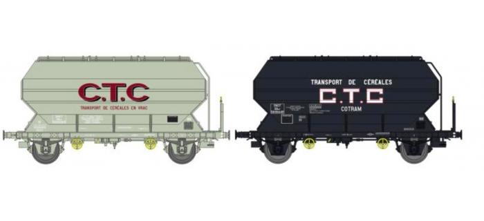 Train électrique REEWB086