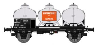 Train électrique WB095