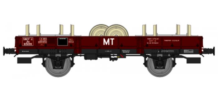 Train électrique REEWB134