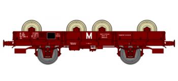 Train électrique REEWB136