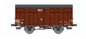 Train électrique : REE WB-289 - Wagon Couvert OCEM 19 Ep.III A