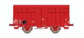 Train électrique :  REE WB-293 - Wagon Couvert OCEM 19 Ep.IV