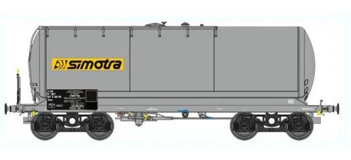 Train électrique : REE WB-313 - Wagon Citerne ANF Ep.IV