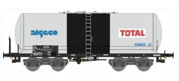 Train électrique : REE WB-314 - Wagon Citerne ANF Ep.IV