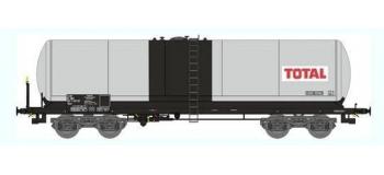 Train électrique : REE WB-318 - Wagon Citerne ANF Ep.IV