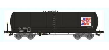 Train électrique : REE WB-319 - Wagon Citerne ANF Ep.IV-V