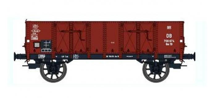 REE WB-269 - Wagon TOMBEREAU Om
