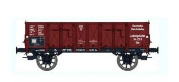 REE WB-271 - Wagon TOMBEREAU Om