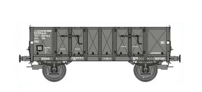 REE WB-277 - Wagon TOMBEREAU Om