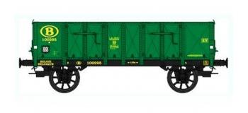 REE WB-279 - Wagon TOMBEREAU Om