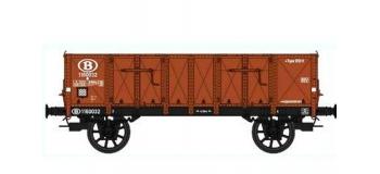 REE WB-280 - Wagon TOMBEREAU Om