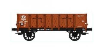 REE WB-281 Wagon TOMBEREAU Om