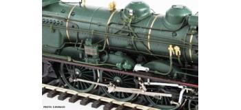TRAIN ELECTRIQUE 231 EX PLM