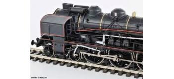 REE Modeles MB - 003 - Locomotive à vapeur 231 ex-PLM Epoque III, Analogique