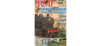 RMF Hors série N°6 Le décor naturel ferroviaire