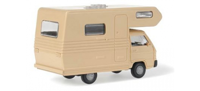 modelisme modelisme et diorama rietze 10110 Camping car Hymercamp 2