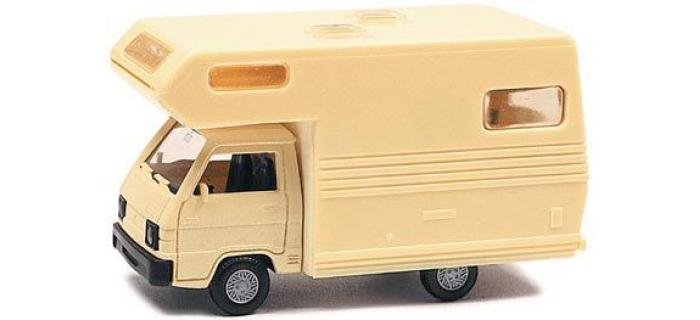 modelisme modelisme rietze 10110 Camping car Hymercamp 2