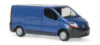 rietze 11360 Renault Trafic, bleu
