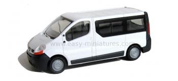 RIETZE 11371 - Renault Trafic Combi, blanche