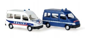 véhicule miniature rietze 16161