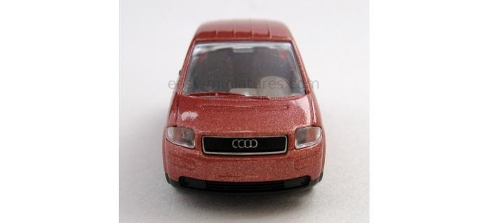 rietze 21000 Audi A2 metallic