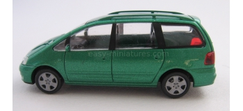 rietze 21090 Ford Galaxy Facelift 2000