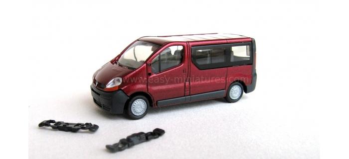 RIETZE 21370 - Renault Trafic