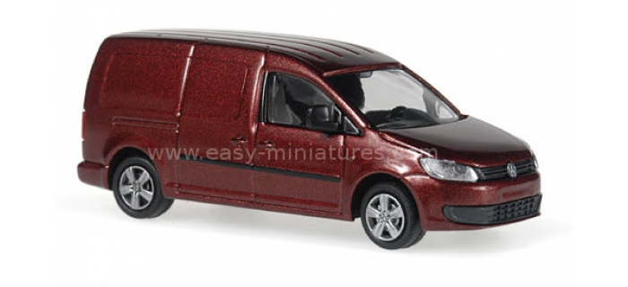 rietze 21850 VW caddy 2011