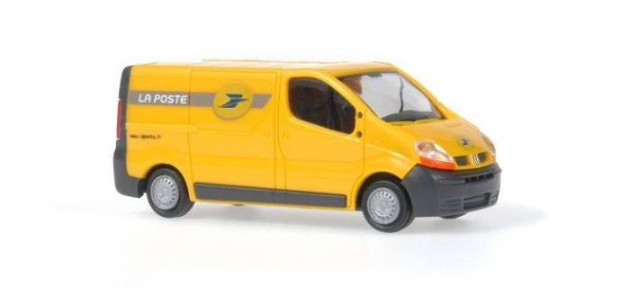 rietze 31364 Renault Trafic La Poste