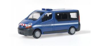 rietze 51370 Renault Trafic Gendarmerie