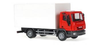 modelisme ferroviaire rietze 60951 Camion Iveco Eurocargo