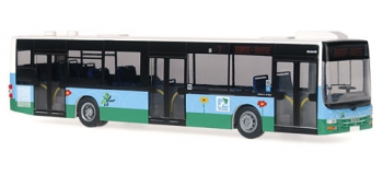 RIETZE 66294 Autobus MAN Lion's City