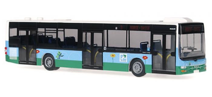 RIETZE 66294 Autobus MAN Lion's City