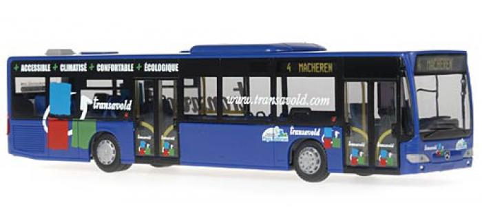 RIETZE 66546 Autobus Mercedes-Benz Citaro E4