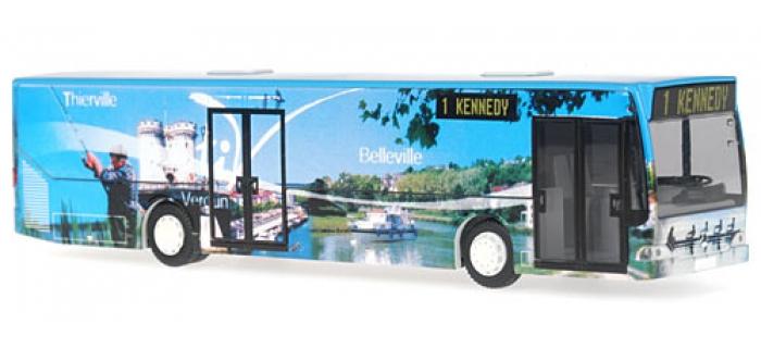 RIEZTE 66945 Autobus Mercedes-Benz Citaro