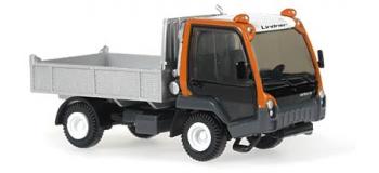 modelisme ferroviaire Rietze 82001 Camion Lindner Unitrack 102