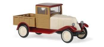 RIETZE 83050 Renault NN1 Pick up beige / rouge