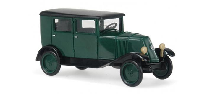 RIETZE 83053 Renault NN Limousine verte