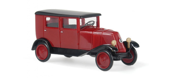 RIETZE 83054 Renault NN Limousine rouge