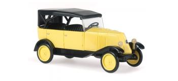 RIETZE 83057 Renault NN Limousine jaune